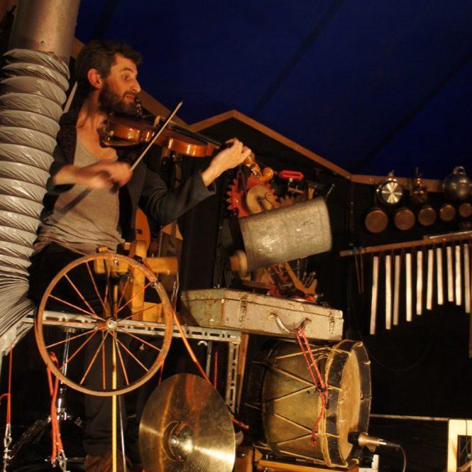 Bric à Brac Orchestra - Aux Puces Superphoniques