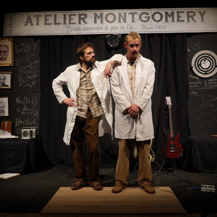 L'Atelier Montgomery