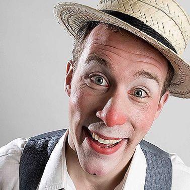 Clown Joanes - On Air
